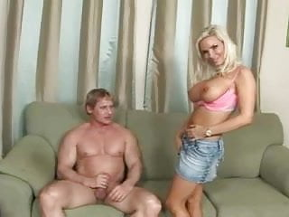 Mommy Creampie 6