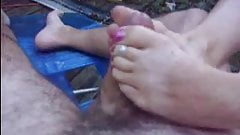 Any ladies into my feet
