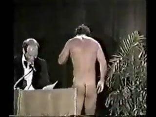 Topless Mr Nude California Jpg