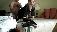 real amateur wife home made video