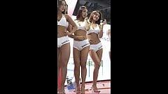 korean Bikini model