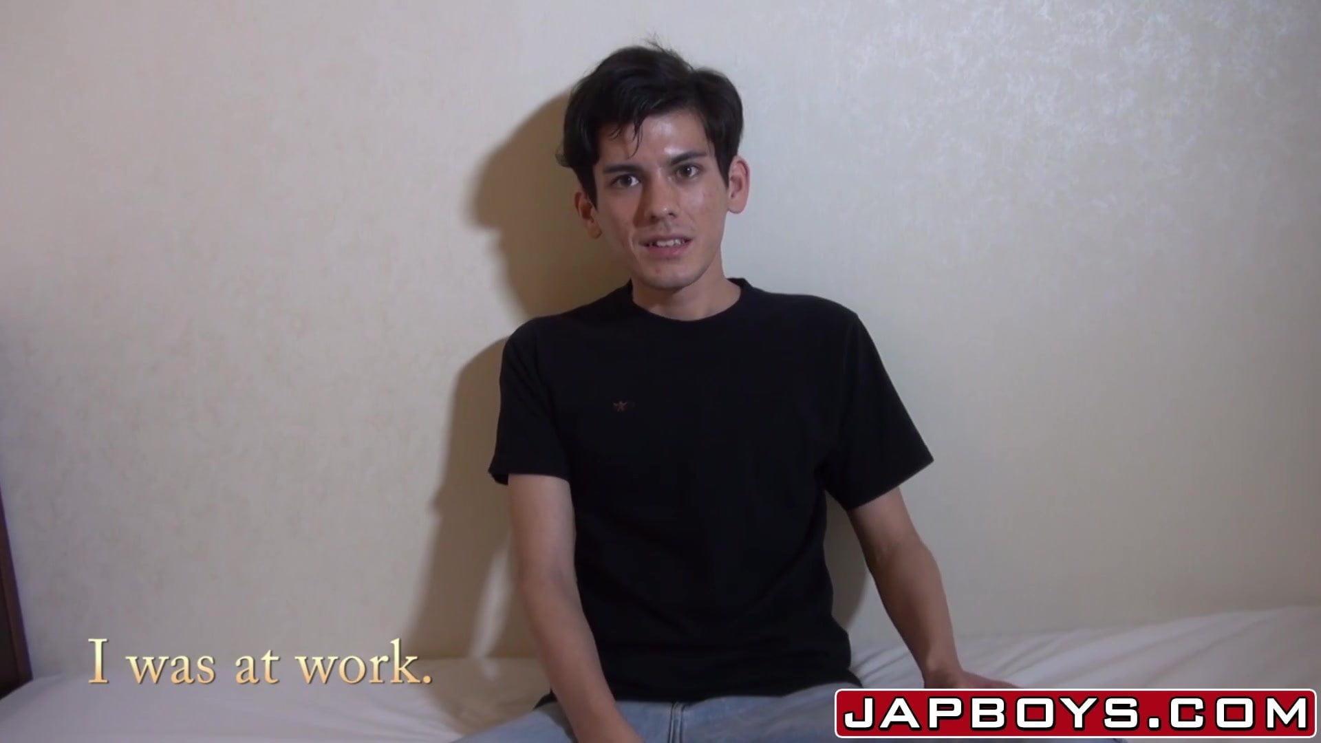 User uploaded japanboyz 29 mp4