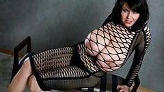 Slideshow pmv #56 - Fetish Girls VAR01