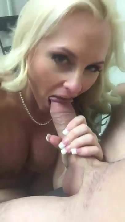 Wifes takes on 2 cocks