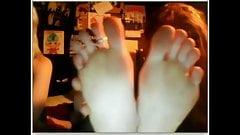 Omegle Teen Feet Soles