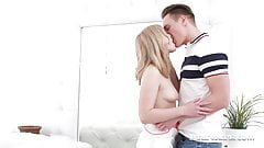 Private.com - Blonde Lolly Small Gets Fucked In The Ass!