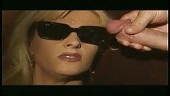 Blind women voyeur photos