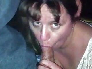 BBW Head #439 Good Service at the Porno Cinema (Mature Slut)