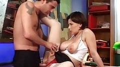 Bureau sexe porno vidГ©os