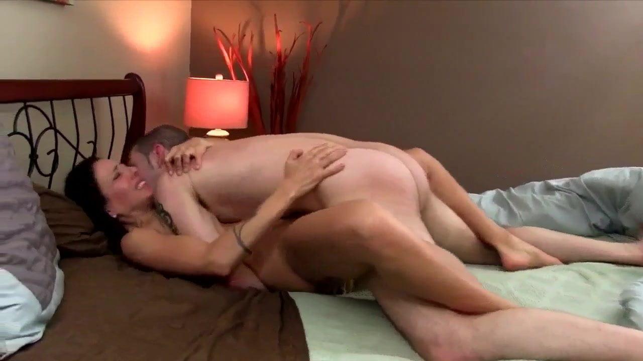 Stocking amateur porn