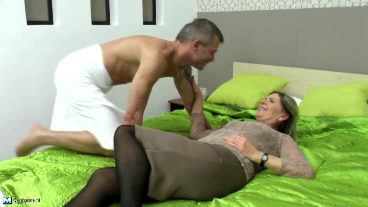 Eva notty nipslip