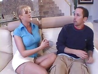 Wives on dick #3