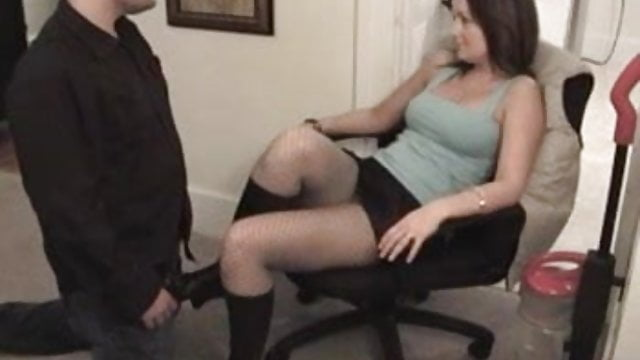 Her gets filled woman cleaning pussy excellent phrase and