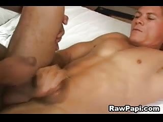 Horny Gay Latino With Extreme Bareback Sex