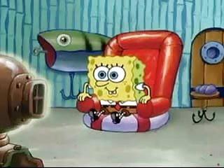 Spongebob Is A Perv