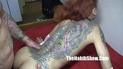 hood rican tatoo fucks asian kimberly chi p2's Thumb