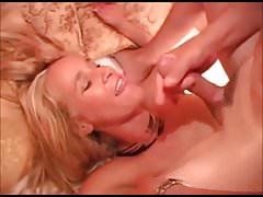 beautiful blonde facial 125
