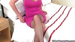 Best of British milfs part 1