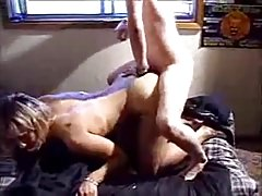Friend takes his wife in the ass