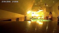 play pool