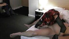 Motel Fuck Slut 28
