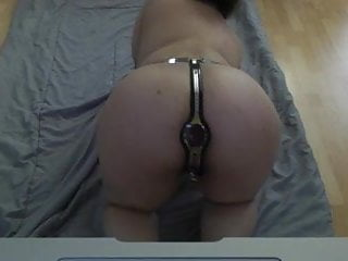 Belts of Chastity