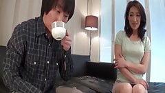 Marina Matsumoto screams with cock in - More at Japanesemama