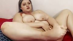 Big sextoy for bbw