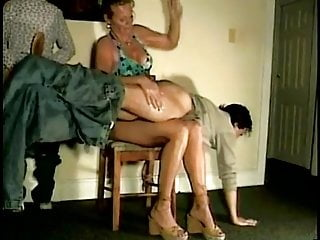 California Spanking Mom - FMF Spankings