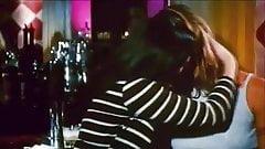 Jill Hennessey And Cara Buono Lesbian Scene