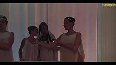 Helen Mirren Teresa Ann Savoy In Caligula ScandalPlanet.Com