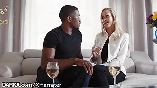 Brandi Love Takes Naughty Young Neighbor's BBC