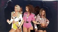 Girls aloud - jump 2006 (very hot)