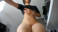 British Mom With Big Juicy Ass