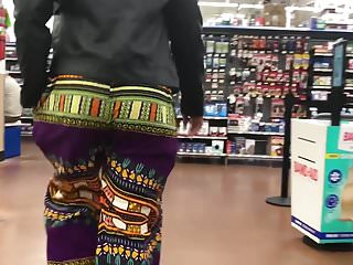 Jiggly Booty Candid loose pants