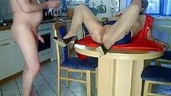 lo que se puede hacer en la cocina