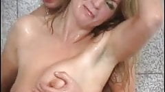 Mature Shower Fuck