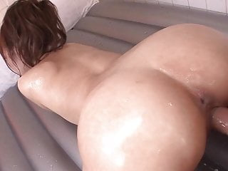 Download video bokep Uncensored JAV raw sex soapland Hitomi Kitagawa Subtitled Mp4 terbaru