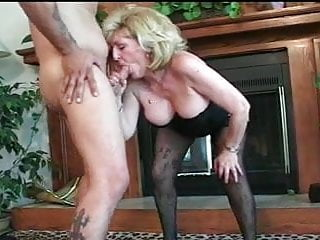 Kitty Foxx Senior Squirters Vol