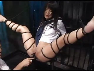 Awesome Jav Enema Clip With Big Squirting Censored