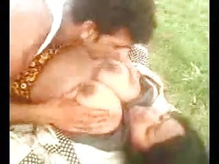 Hot North Indian Girl enjoyed with her Lover-II