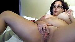 horny chubby mother