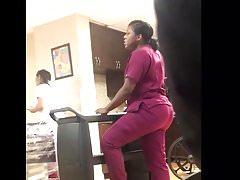 Phat Booty Nurse