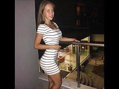 Jerk Off Challenge Russian teen 2