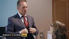Kimmy Granger Xander Corvus - Fuck Christmas Part 1