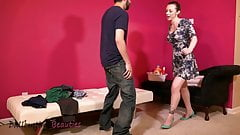 Newest Ballbusting Beauties Clips