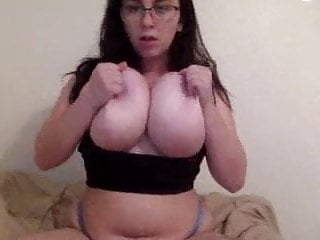 milly in do you like my big fat tits joi