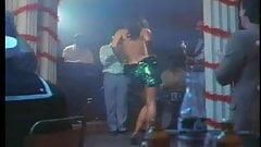 Elizabeth Hurley Striptease
