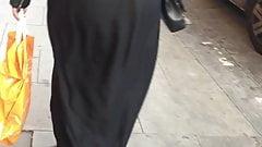 Arabian Jiggling ass (Muslim booty)