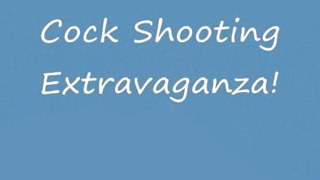 Cock Shooting CBT